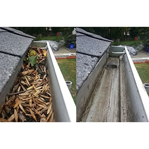 Gutter Cleaning image 3