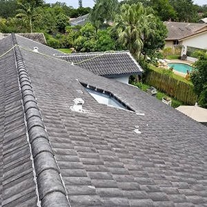 Pressure-Free-Roof-Cleaning image 1